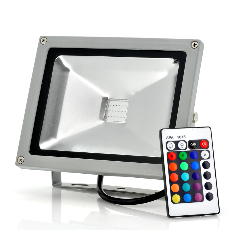 (M) 20W LED Flood Light (M)