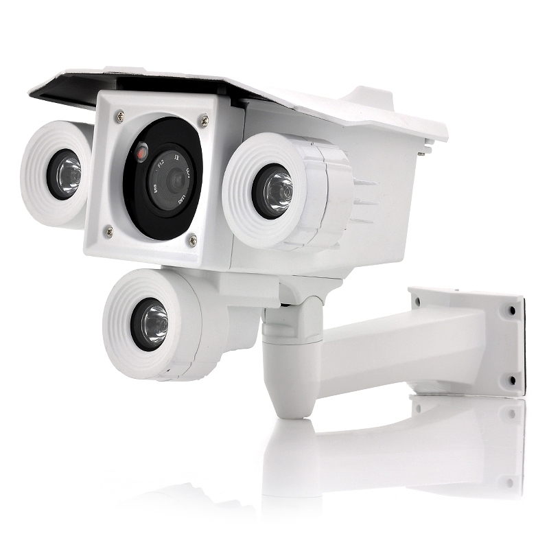 (M) Outdoor Weatherproof CCTV Camera  (M)