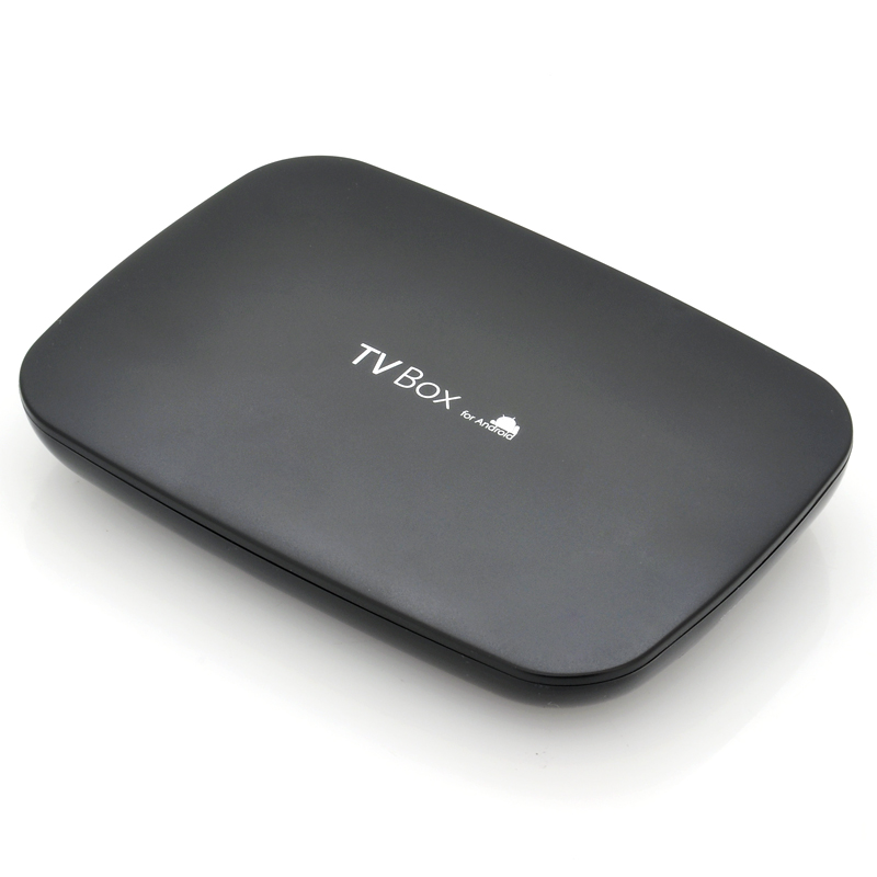 (M) Android 4.2 Smart TV Box - Marquee (M)