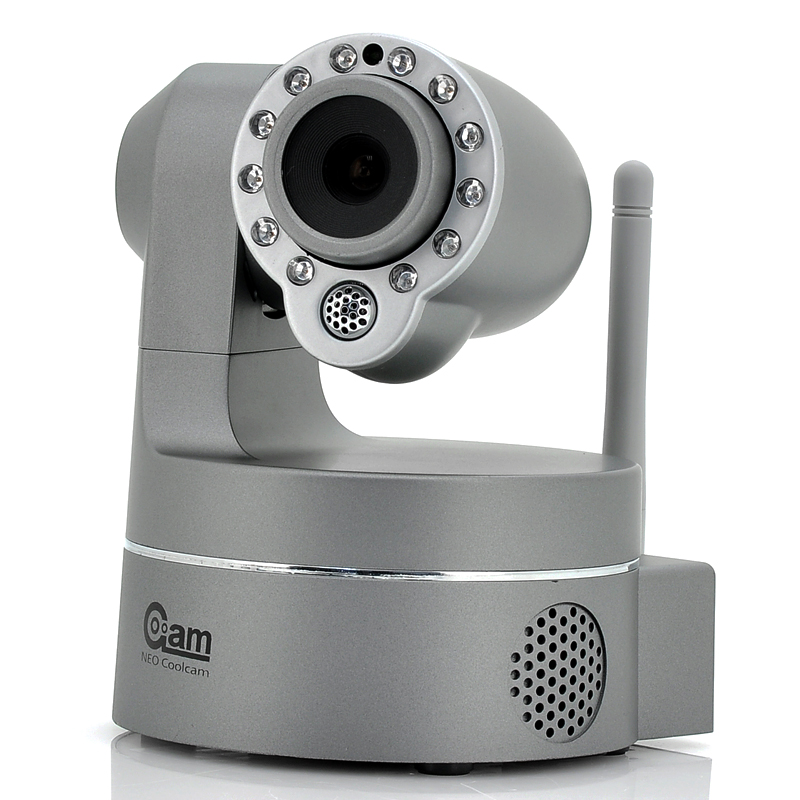 (M) NEO Coolcam NIP-09 IP Camera  (M)