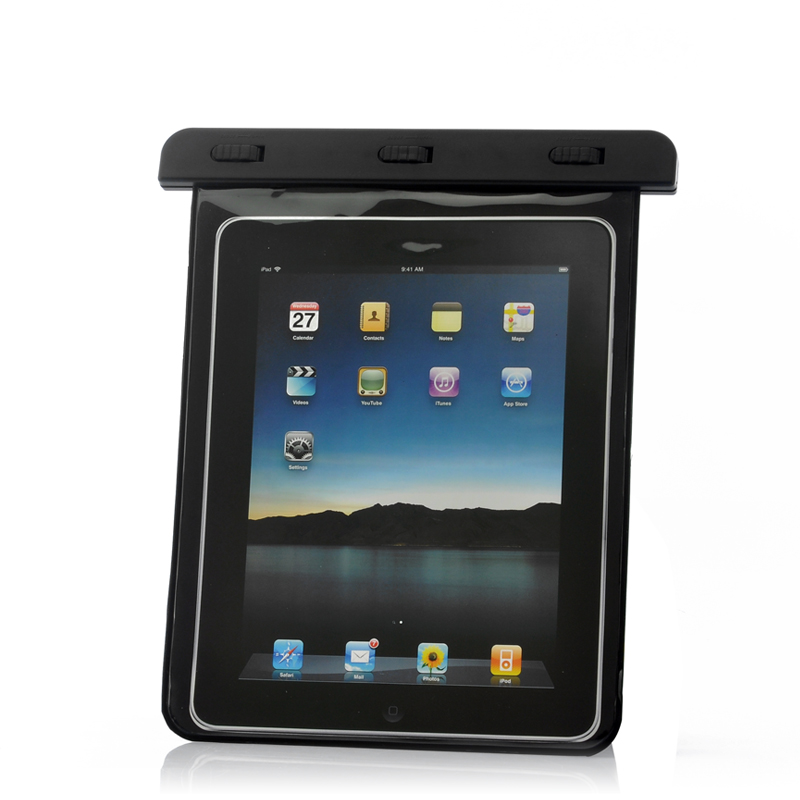 (M) Waterproof Pouch for iPad (M)