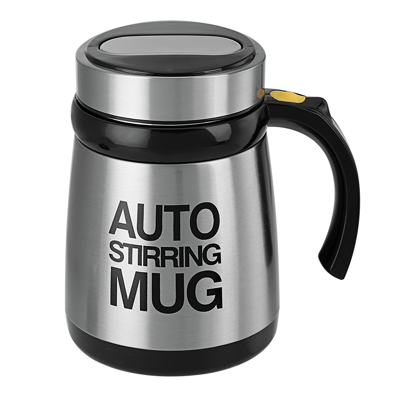 Automatic Stirring M...