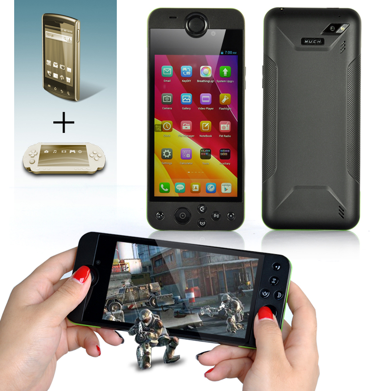 (M) MUCH G2 Game Console Smartphone (M)
