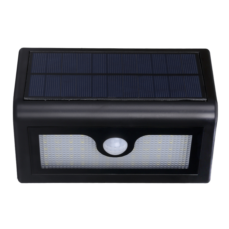 torches outdoor led solar powered security light 480