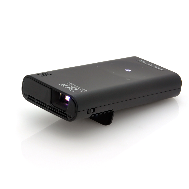 (M) Mini DLP Pico LED Projector w/ 60 Lumens (M)