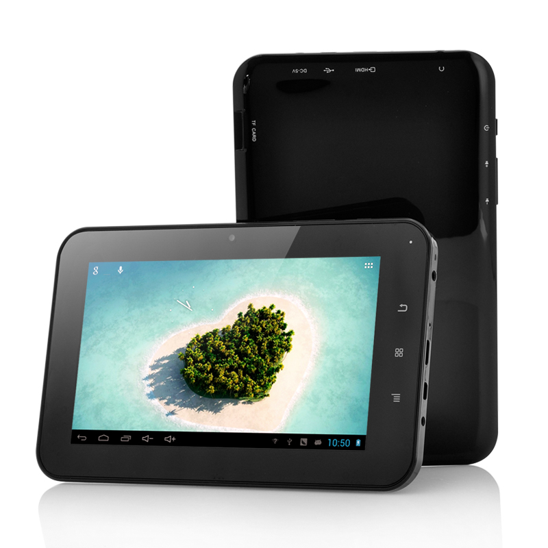 (M) 7 Inch Capactive Android 4.1 Tablet PC - Reef (M)