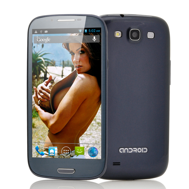 (M) Android 4.2 Quad Core Phone - Electra (M)