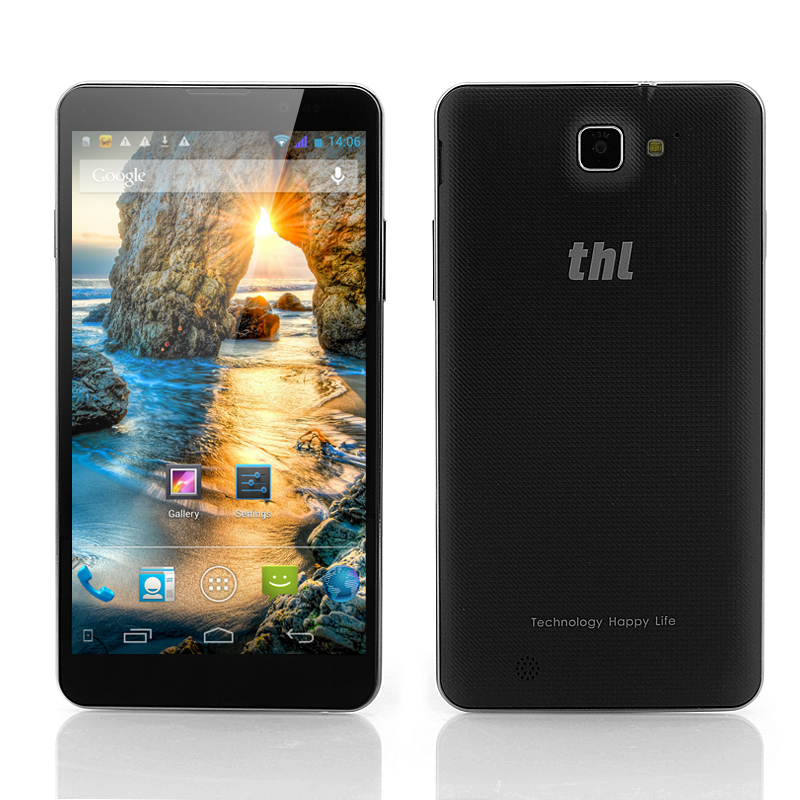 (M)  thl T200 6 Inch True Octa-Core Phone (M)