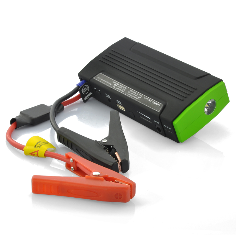 (M) Jump Starter + Power Bank Kit (M)