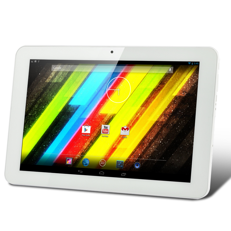 (M) 10.1 Inch Dual Core Android 4.2 Tablet (M)