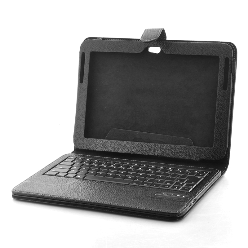 (M) Bluetooth Keyboard Case for Galaxy Note 10.1 (M)