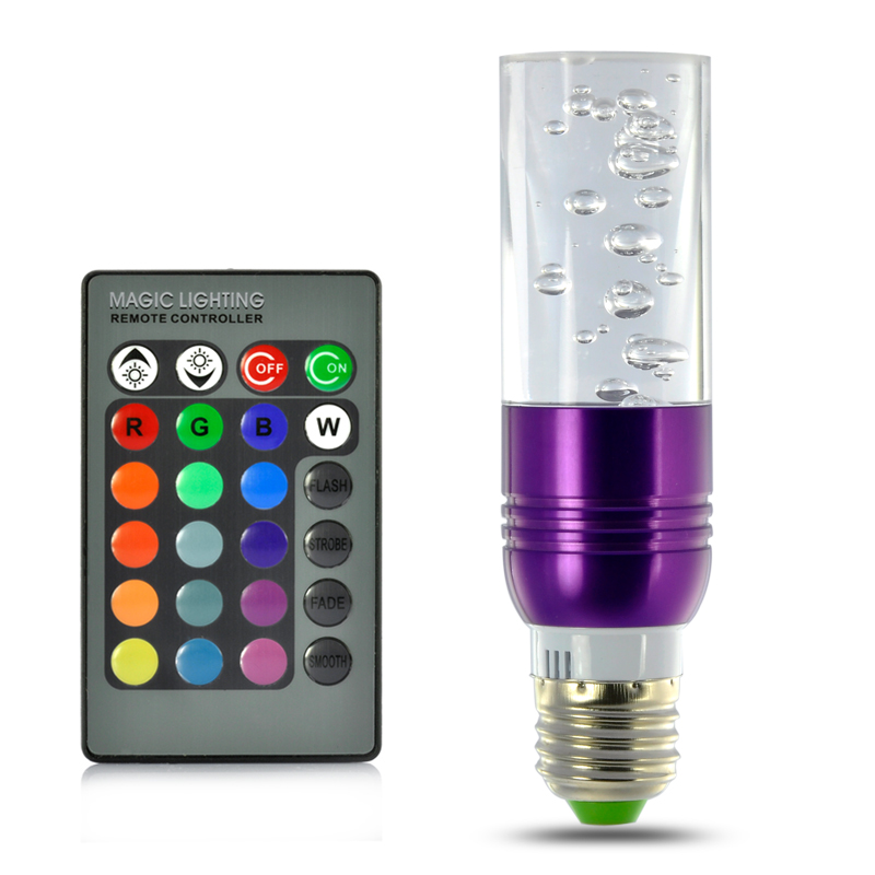 (M) 270 Lumens RGB LED Light (M)