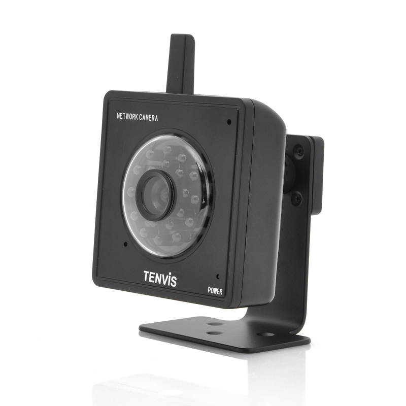 (M) Mini Indoor WiFi IP Camera - Tenvis Mini (M)