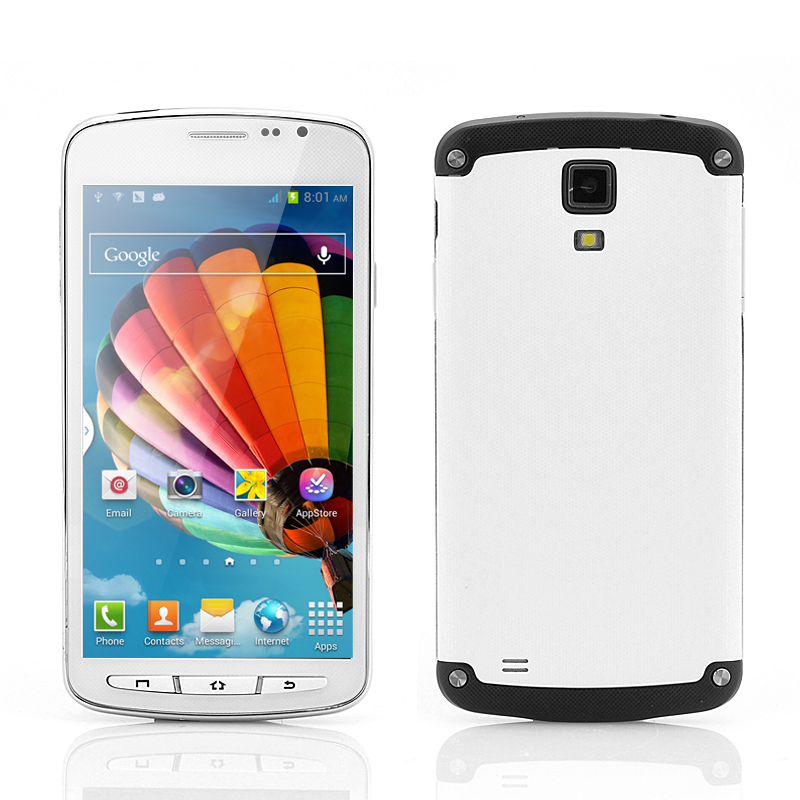 (M) Android 4.2 Mobile Phone - Arn (W) (M)