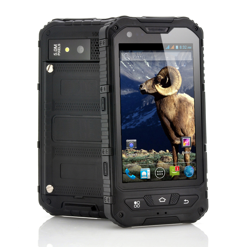 (M) Rugged Android 4.2 Phone - Ram (B) (M)