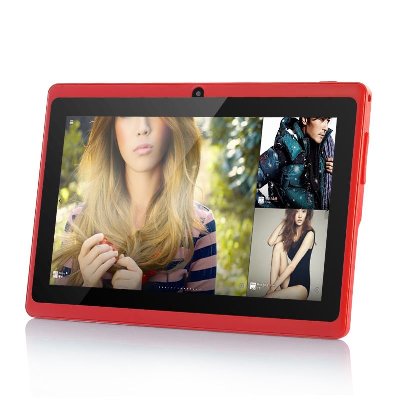 (M) Android 4.2 Tablet PC - Lavos II (M)