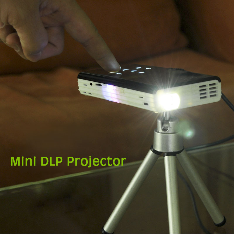 120 lumen mini android dlp projector end 4 17 2018 2 03 pm for Good mini projector