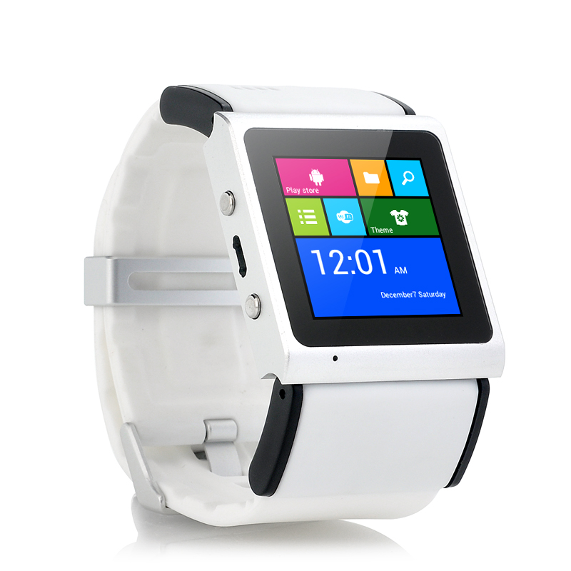 (M) Android GPS Smart Watch - V Strike (W) (M)