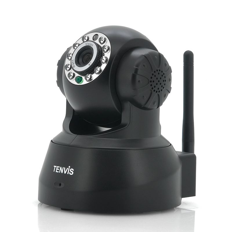 (M) Two Way Audio IP Camera - Tenvis View (M)
