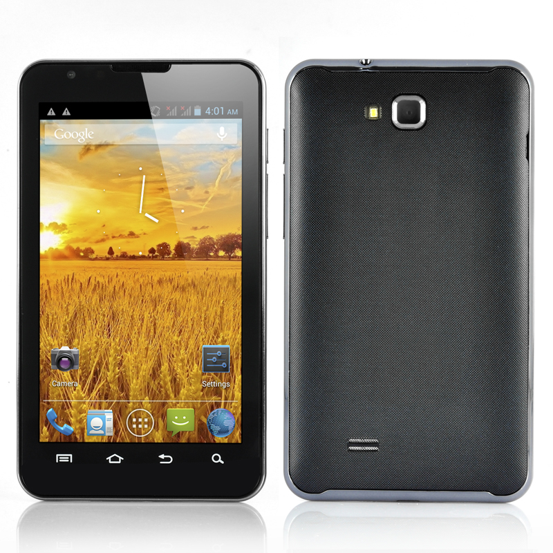 (M) Dual Core Android 3G Smartphone (M)