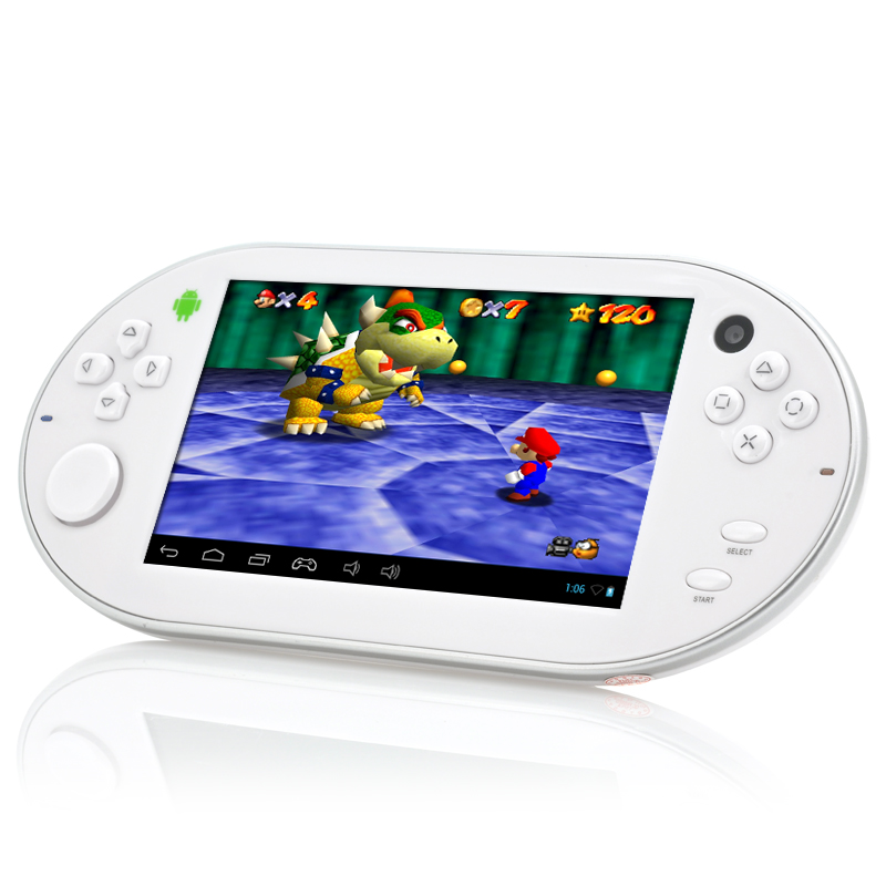 (M) Android 4.2 Gaming Console Tablet -Emulation (M)