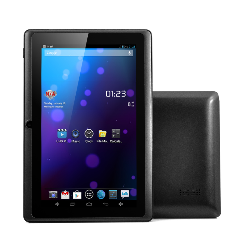 (M) Android Budget 7 Inch Tablet - Osiris II (B) (M)
