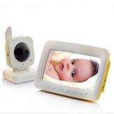 Wireless Nightvision Baby Monitor