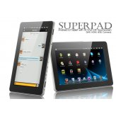 4GB SuperPad Android 2.2 Tablet 10.1