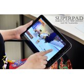 SuperPad Android 4.0 ICS Tablet