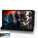 Road Terminator Car DVD 2.3 Tablet