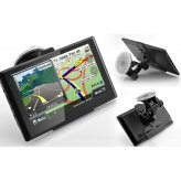 CyberNav Android 2.2 Tablet GPS Navigator 7