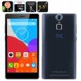 THL T7 Smartphone - Android 5.1, 5.5 Inch IPS Screen, 64Bit Octa Core CPU, 3GB RAM, 16GB Memory, 4G (Blue)