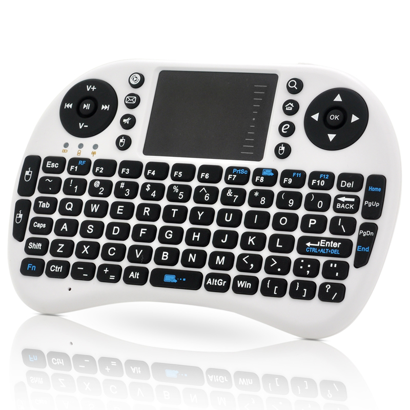 (M) Wireless Keyboard, Game Controller (M)