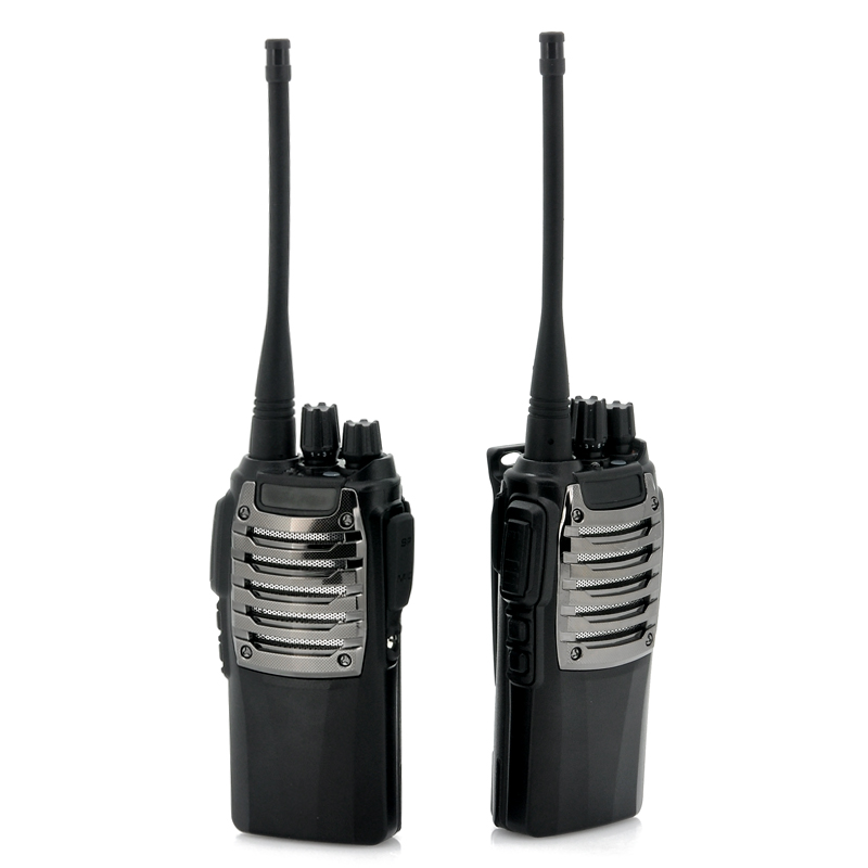 (M) UHF Long Range Walkie Talkie Set (M)