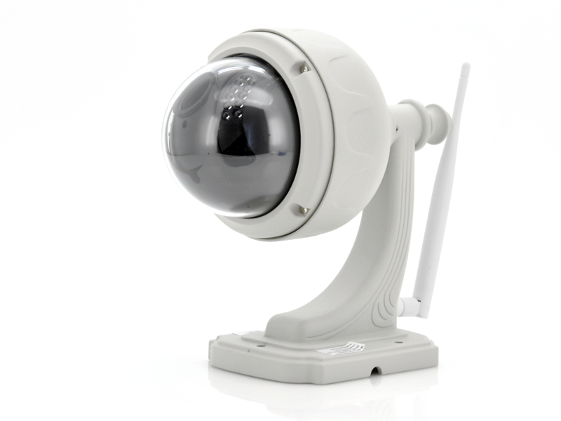 (M) Infrared Night Vision Dome Security Camera (M)