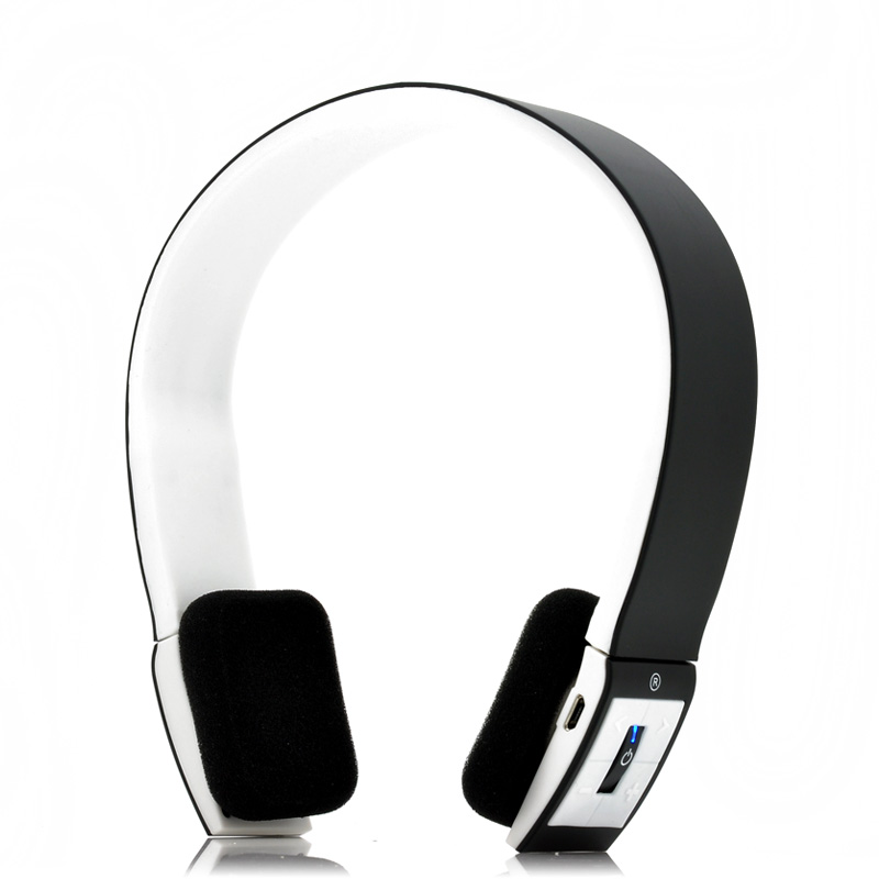 (M) Bluetooth 3.0 Headset w/ Built-in Controls (M)