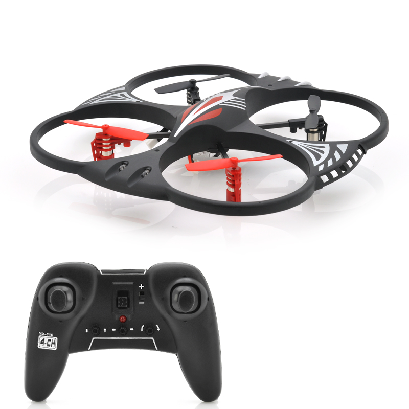 (M) RC Quadcopter - Condor (M)