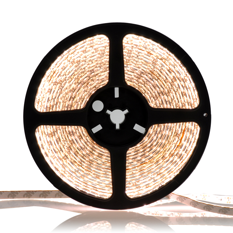 (M) Flexible White Stick-on LED Strip (M)
