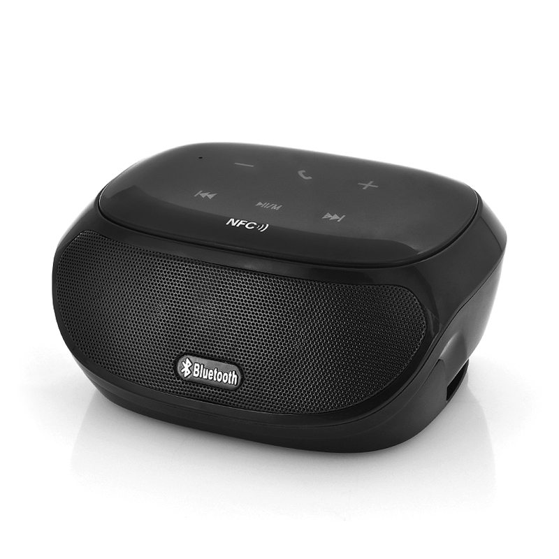 (M) Portable NFC Bluetooth Speaker - TouchConnect (M)