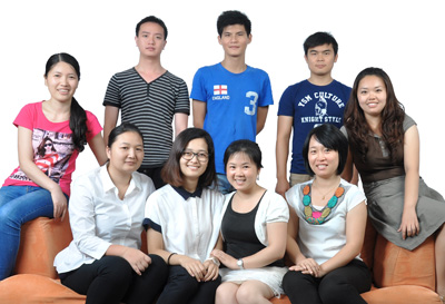 Chinavasion Customer Support Team July 2010